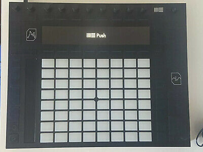Ableton Push 2, Suite 10 And Extras Worth £400 • 805£