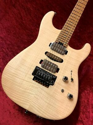 New Charvel Guthrie Govan Signature Hsh Flame Maple *Eyw764 • 5,713.17£
