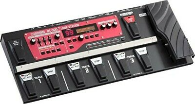 Boss RC-300 Guitar Loop Station Multi Effects Pedal Brand New EMS • 491.32£