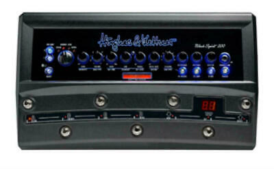 Hughes Kettner Black Spirit 200 Floor • 874.16£