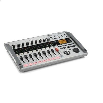 ZOOM Multi-track Recorder 8track Simultaneous Recording Interface Controller R24 • 507.92£
