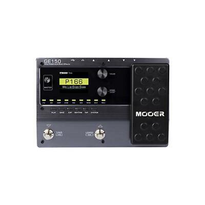 Mooer GE150 Amp Modeling And Multi Effects Pedal • 136.52£