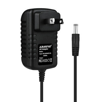 AC Adapter Charger Cord For MXR Uni-Vibe M-68 Chorus Vibrato Guitar Effects PSU • 7.15£