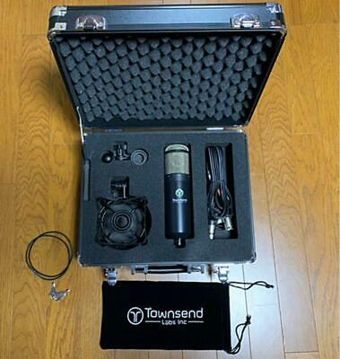 Sphere L22 [Townsend Labs] Virtual Modeling Microphone • 1,644.31£