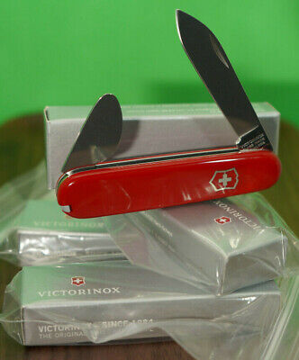 VICTORINOX - Watch Knife - Caseback Tool - Vintage Collector - Swiss - In BOX • 18.35£