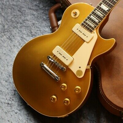 New Gibson Les Paul Standard '50S P90 ~Gold Top~ #132990164 *Uhx441 • 2,256.79£