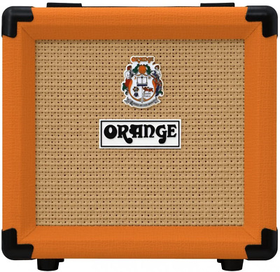 ORANGE PPC-108 Micro Terror Speaker Cabinet • 80.75£