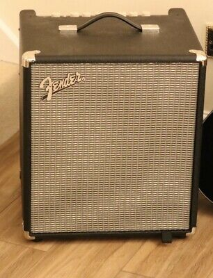 Fender Rumble 100 V3 Combo • 200£