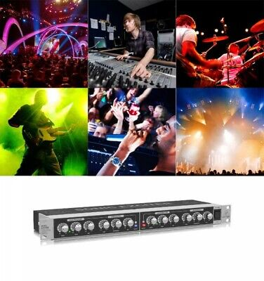 BEHRINGER SX3040 V2 Enhancement Processor Sonic Exciter Fast Shipping From Japan • 152.58£