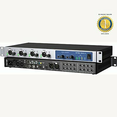 RME Fireface 802 USB / FireWire Audio Interface • 1,556.79£