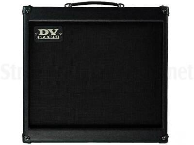 DV Mark Jazz 12 Black Edition Guitar Amplifier Combo • 446.88£