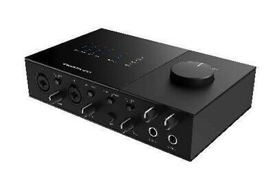 NATIVE INSTRUMENTS KOMPLETE AUDIO 6 MK2 AUDIO INTERFACE 192kHz 0210000047206 • 209.08£