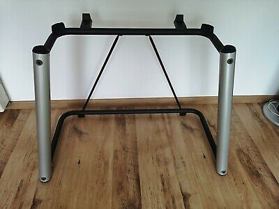 YAMAHA L7S Keyboard Stand For Tyros, Genos, PSR Or Other. MINT • 99£