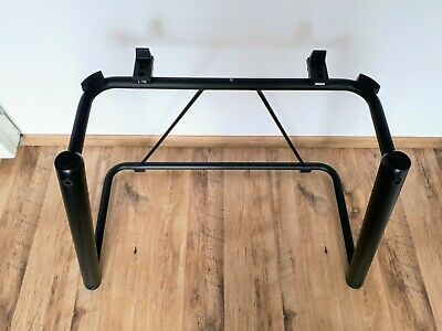 YAMAHA L7B Keyboard Stand For Genos, Tyros, PSR Or Other. MINT • 115£