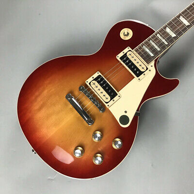 Gibson Les Paul Classic Hcs Guitar *Swh628 • 1,916.47£