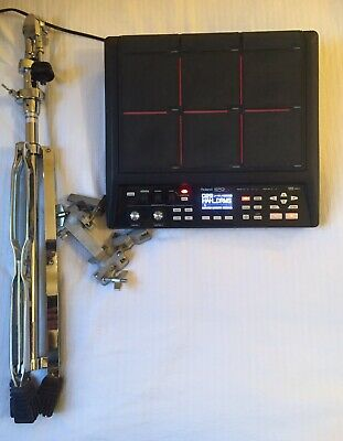 Roland SPD-SX Sample Pad + Stand - Excellent Condition • 500£