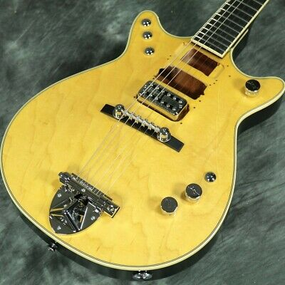 Gretsch G6131-My Malcolm Young Signature Jet Guitar *Aut503 • 3,415.49£