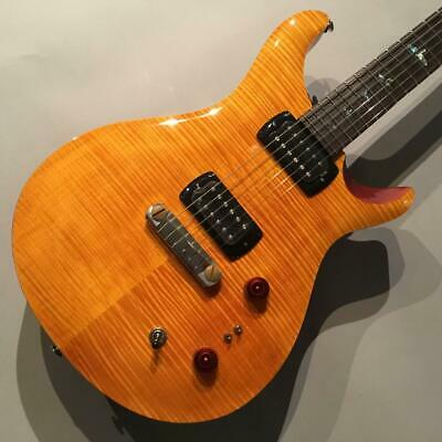 Paul Reed Smith Prs Se Pauls Guitar Amber Guitar *Fwz156 • 1,235.67£