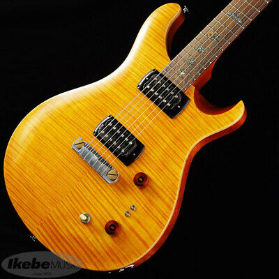 Paul Reed Smith Prs Se Paul'S Guitar Amber Guitar *Sot744 • 1,235.67£