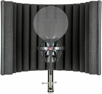 NEW SE Electronics X1 S Studio Condenser Microphone Bundle • 190.59£