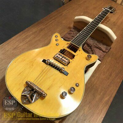 Gretsch G6131-My Malcolm Young Signature Jet  Guitar *Zpd129 • 2,971.73£