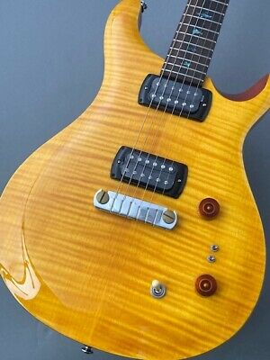 Paul Reed Smith Prs Se Paul'S Guitar ~ Amber Guitar *Jah309 • 1,235.67£