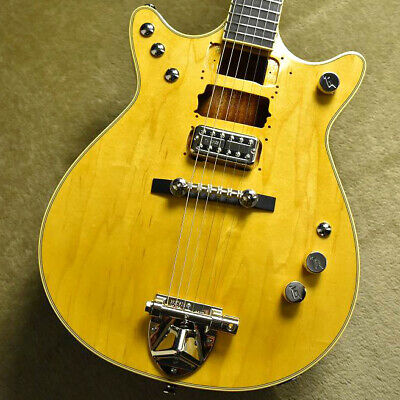 Used Gretsch G6131-My Malcolm Young Signature Jet Guitar *Izl379 • 2,678.11£