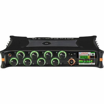 Sound Devices MixPre-10M Recorder & USB Audio Interface USED • 653.15£