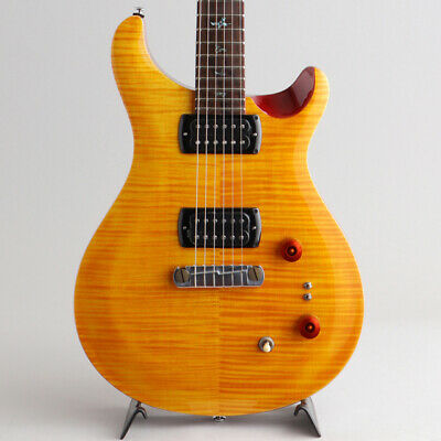 Used Paul Reed Smith Prs Se Paul'S Guitar Amber Guitar *Sxc913 • 1,042.04£