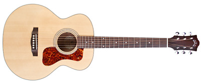 Guild Jumbo Junior Electro-Acoustic, Solid Spruce Top, Mahogany Back • 379£