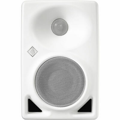 Neumann KH 80 DSP 4  + 1  Active 2-Way Studio Monitor (White, Single) • 354.45£