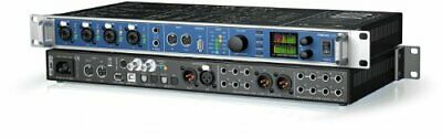 RME FireFace UFX - USB And FireWire Audio Interface • 1,718.11£