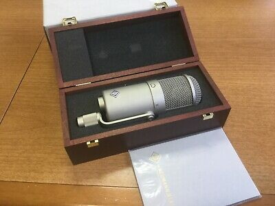 NEUMANN U47 Fet Limited Ediction  • 2,540.78£