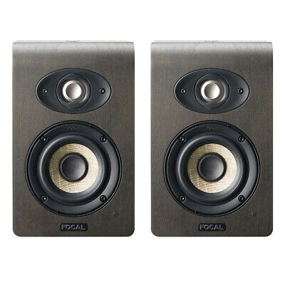 Focal Shape 40 4.0  Active 2-Way Studio Speaker Monitor (Pair) • 929.40£
