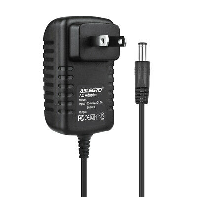 5V AC Adapter Charger Power Supply For DENON MC4000 2-Deck Serato DJ Controllers • 13.66£