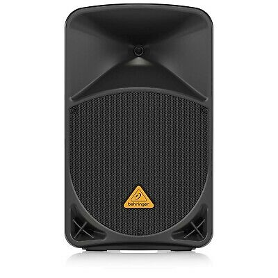 Behringer Active 1000W 2 Way 12 Inch PA Speaker System With Wireless Option A... • 361.78£
