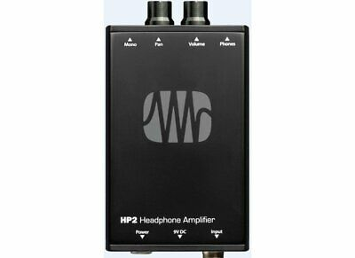 PreSonus HP2 Personal Stereo Headphone Amplifier • 88.32£