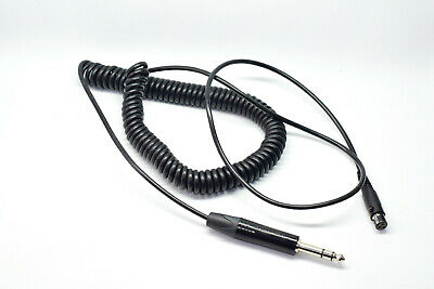 Custom Audio Cable For AKG K141 K171 K240 K271 K267 Q701, Helix Cable • 19£