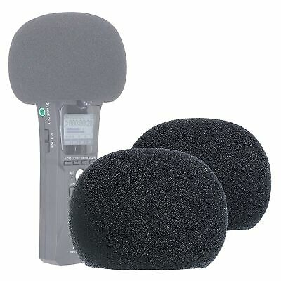 YOUSHARES Zoom H1n & H1 Recorder Foam Windscreen, Wind Cover Pop Filter Fits ... • 20.92£