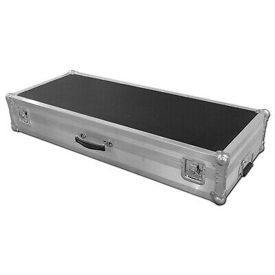 61 Note Keyboard Flight Case For Roland Fantom X6 • 159.99£