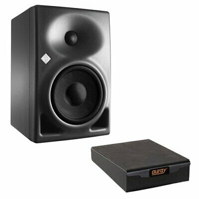 Neumann KH 120-A Studio Monitor With Stabilizing Isolation Pad Bundle • 515.39£