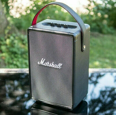 Marshall Tufton Enceinte Filaire Bluetooth • 222.59£