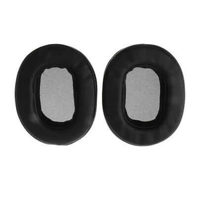 1Pair Replacement Ear Pads Cushion For Audio-Technica ATH-M50X Sony MDR-7506 • 6.75£