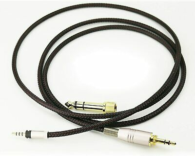 Audio Upgrade Cable For Sennheiser HD4.40, HD 4.40 BT, HD4.50, HD 4.50 BTNC, HD • 11.99£
