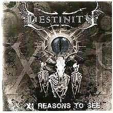 11 Reasons To See By Destinity | CD | Condition Very Good • 20.77£