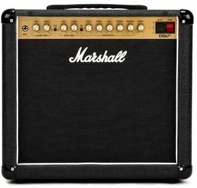 Marshall DSL20CR 20-watt 1x12  Tube Combo • 434.37£