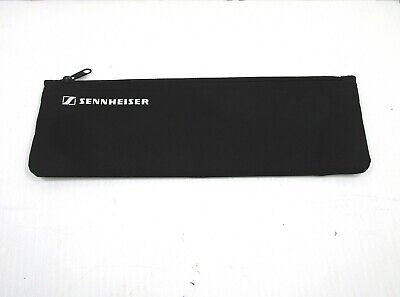 Sennheiser Zippered Pouch For MD 42 & MD 46  Reporter's Microphone • 10.39£