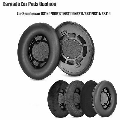 Ear Pads Cushion Earpad For Sennheiser RS120/RS100/RS11/RS11/RS11/RS119 Replace • 6.70£