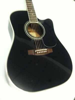 Takamine Acoustic Electric EF341SC Made In Japan Guitar • 666.93£