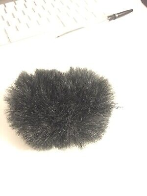Windcut Microphone Windshield Fit Tascam DR-07X • 15£